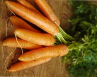 carrots health benefits