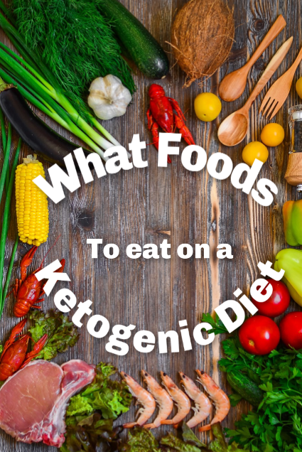 ketogenic diet-what food-what food