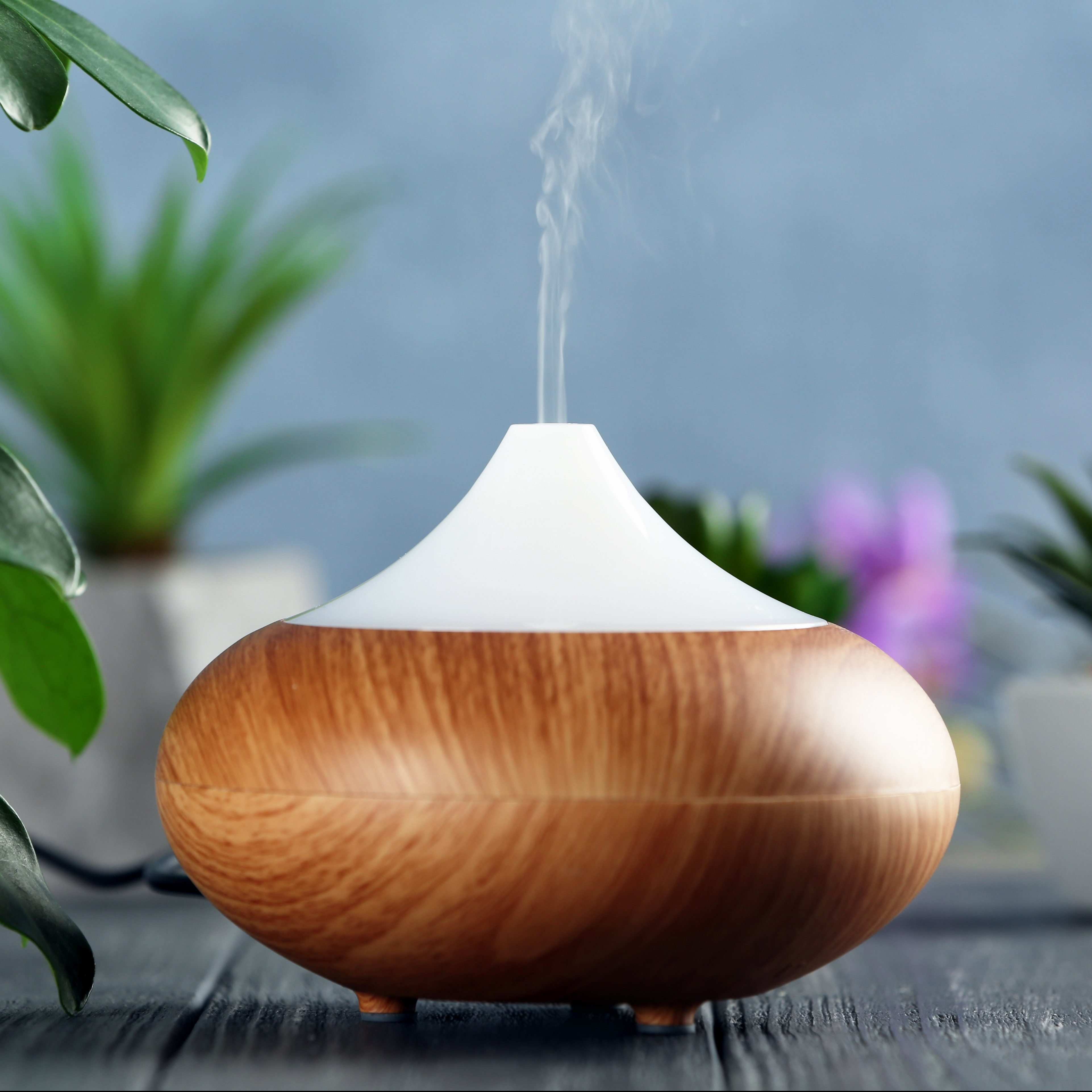 Do You Smell That? The Health Benefits Of Aromatherapy