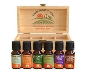 GuruNanda Essential Oils